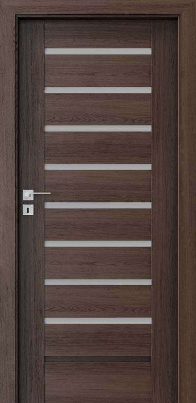 Внутренние двери Porta KONCEPT A8