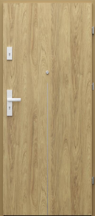 Podobne produkty                                  Drzwi techniczne                                  AGAT Plus intarsje 9