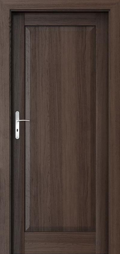 Interiérové dvere Porta BALANCE B0