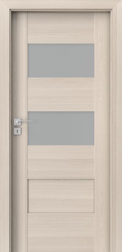 Внутренние двери Porta KONCEPT K.2