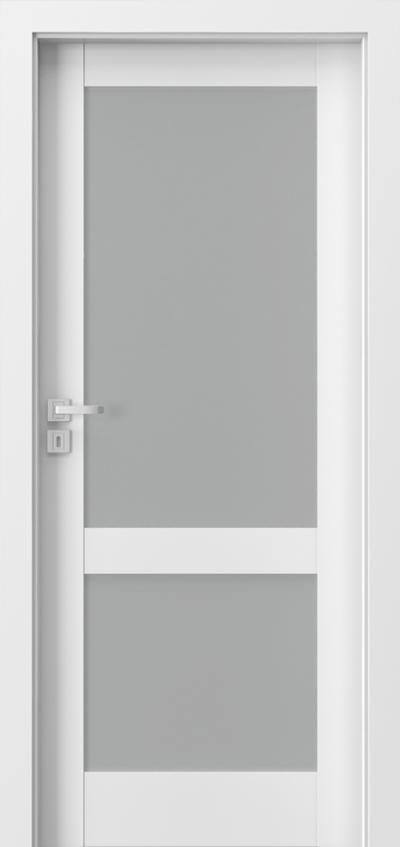 Drzwi wewnętrzne Porta GRANDE C.1