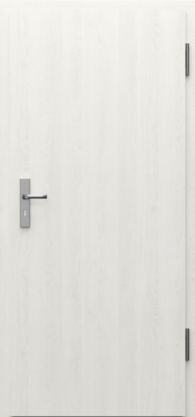 Drzwi techniczne INNOVO 42dB Płaskie Gladstone