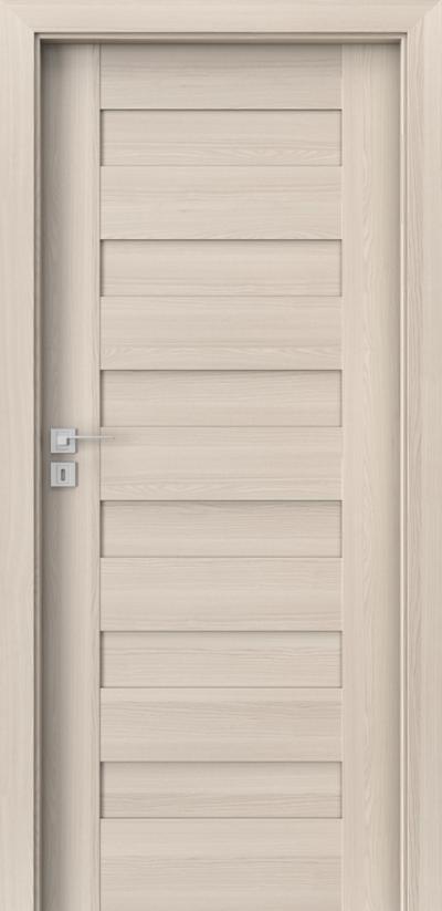 Внутренние двери Porta KONCEPT C.0