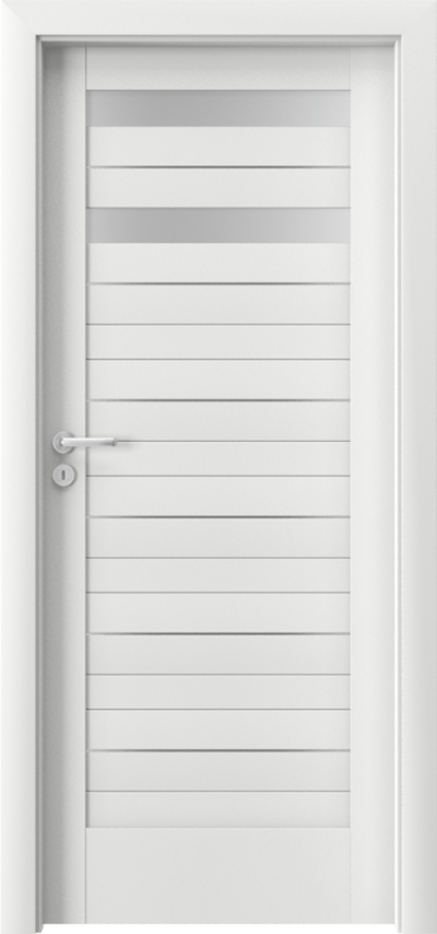 Podobne produkty                                  Drzwi wewnętrzne                                  Porta VERTE HOME D.2 intarsje