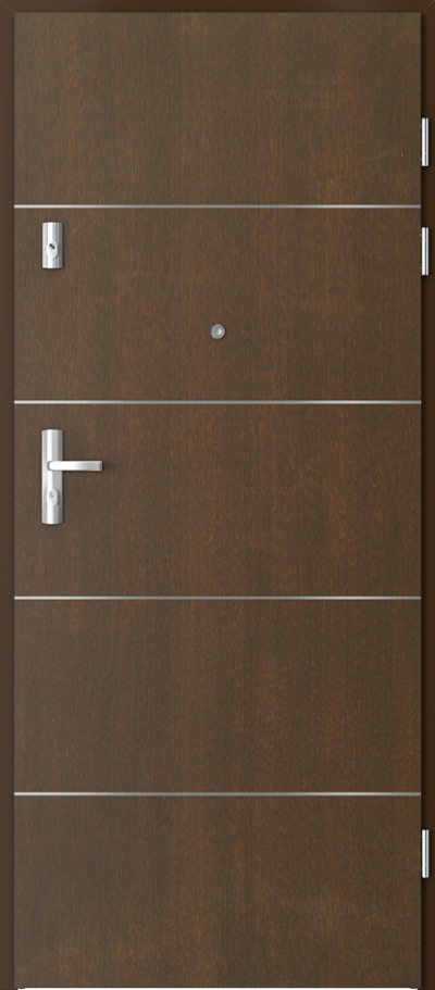 Podobné produkty                                   Interiérové dvere                                   GRANIT intarzia 6
