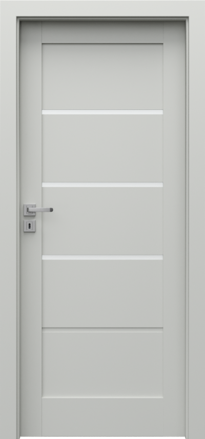 Drzwi wewnętrzne Porta GRANDE G.3