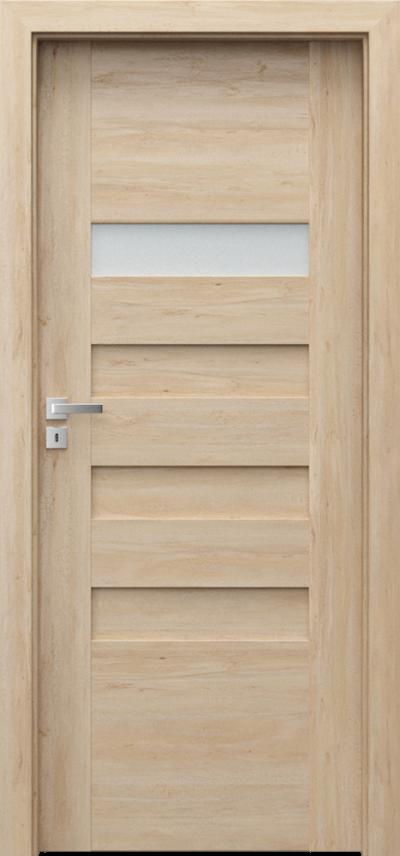 Podobne produkty                                   Drzwi wejściowe do mieszkania                                   Porta KONCEPT H.1
