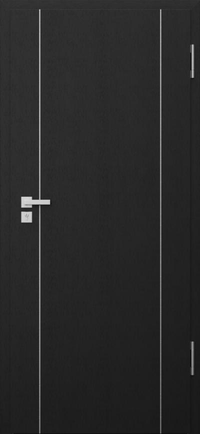Podobne produkty                                  Drzwi wejściowe do mieszkania                                  Akustyczne 42dB intarsje 1