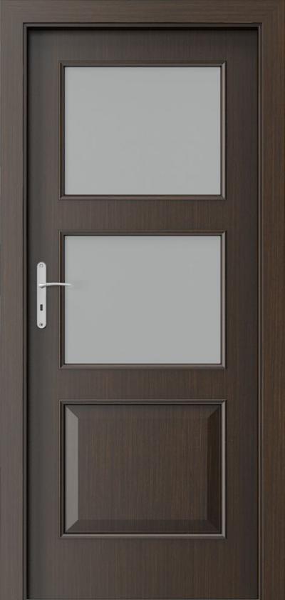 Drzwi wewnętrzne Porta NOVA 4.3