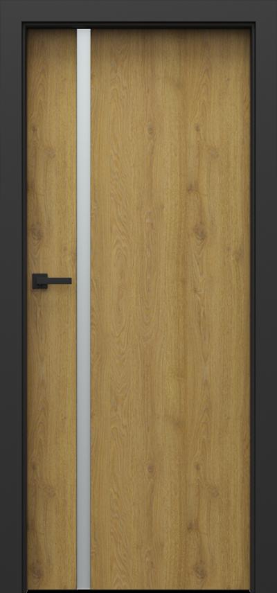 Drzwi wewnętrzne Porta LOFT 4.A