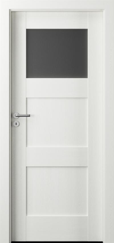 Drzwi wewnętrzne Porta VERTE PREMIUM, B B.1 Okleina Portasynchro 3D *** Wenge White