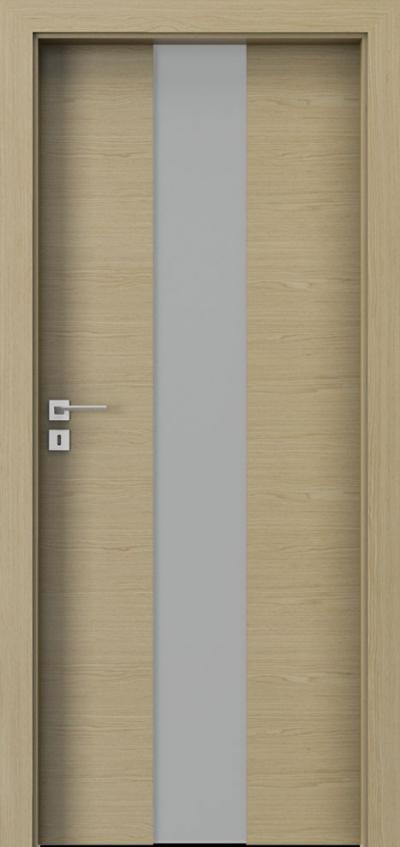 Drzwi wewnętrzne Villadora MODERN Sand S02