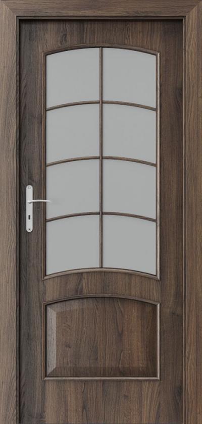 Drzwi wewnętrzne Porta NOVA 6.4