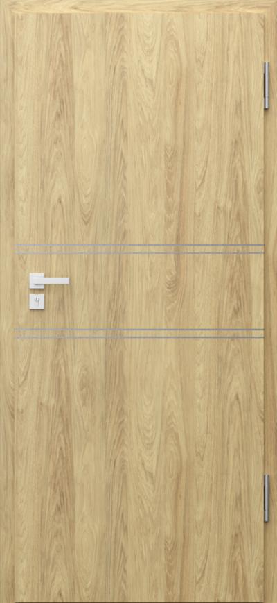 Podobne produkty                                  Drzwi wewnętrzne                                  Akustyczne 42dB z ośc. metal + intarsje 4 CPL HQ