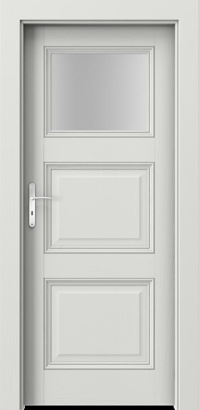 Podobne produkty Drzwi wejściowe do mieszkania Villadora RETRO Delarte 1