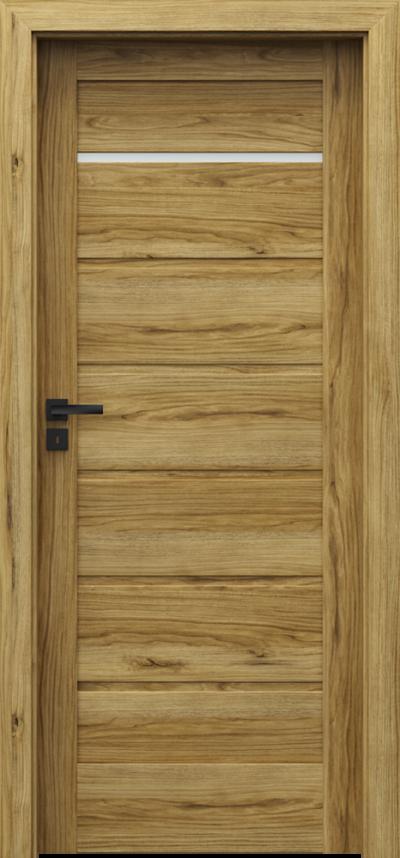 Drzwi wewnętrzne Porta VERTE HOME J.1