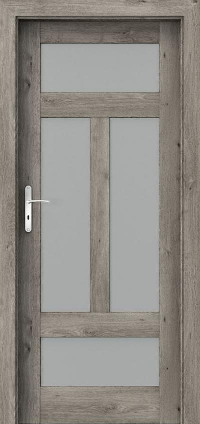 Similar products                                   Interior doors                                   Porta HARMONY B3