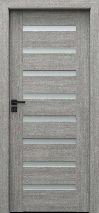 Drzwi wewnętrzne Porta VERTE PREMIUM D.8