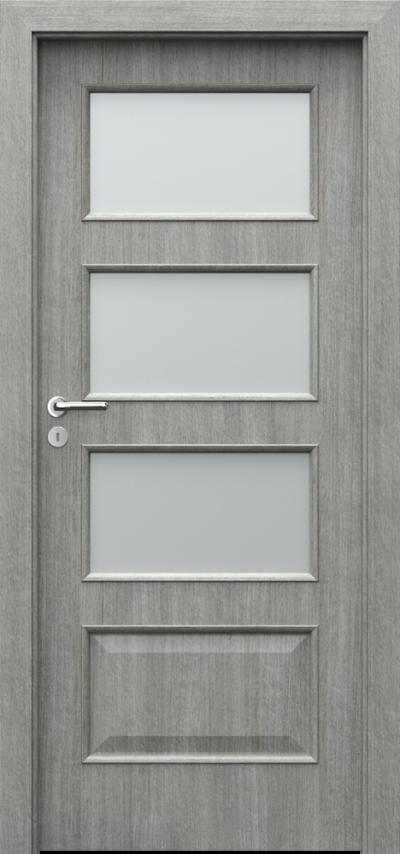 Drzwi wewnętrzne Porta NOVA 5.4