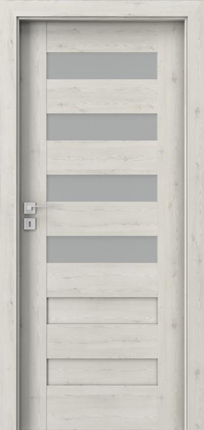 Interior doors Porta CONCEPT C4