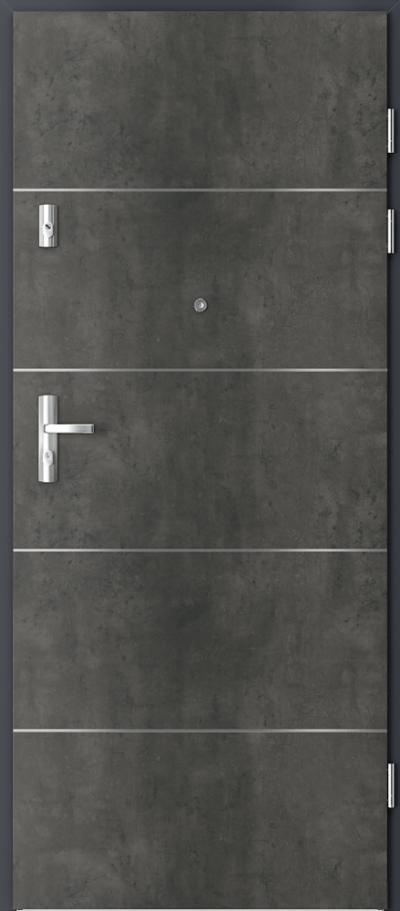 Podobne produkty                                  Drzwi techniczne                                  KWARC intarsje 6