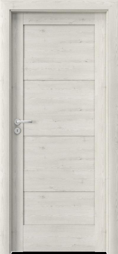 Drzwi wewnętrzne Porta VERTE HOME, L L.0 Okleina Portasynchro 3D *** Sosna Norweska