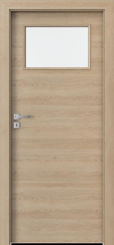 Drzwi wewnętrzne Porta RESIST 7.2