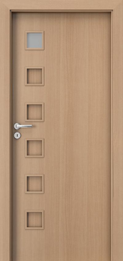 Podobne produkty Drzwi wejściowe do mieszkania Porta FIT A1