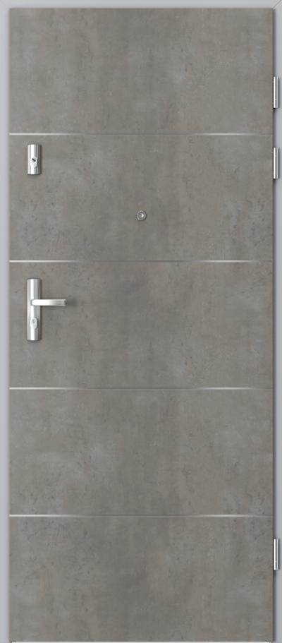 Similar products                                  Technical doors                                  QUARTZ marquetry 6