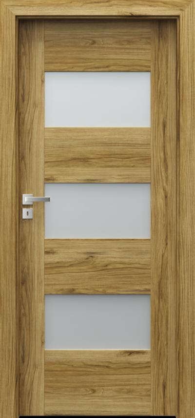 Drzwi wewnętrzne Porta KONCEPT K.3