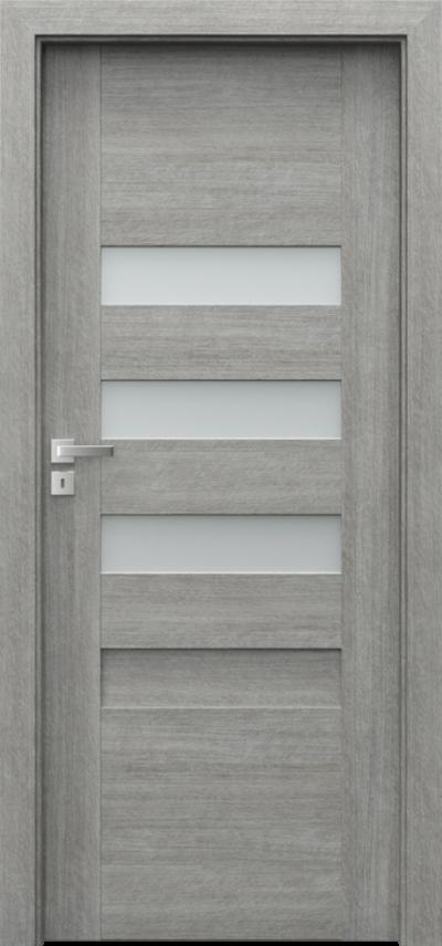Drzwi wewnętrzne Porta KONCEPT H.3