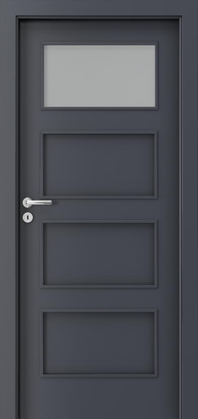 Podobne produkty                                  Drzwi wejściowe do mieszkania                                  Porta FIT H.1