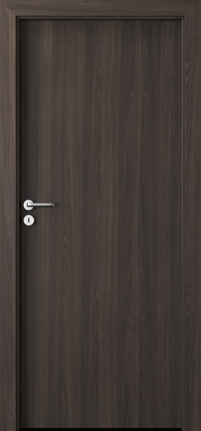 Drzwi wewnętrzne Porta DECOR P Okleina Portadecor *** Dąb Monaco 3