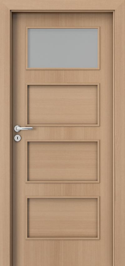 Podobne produkty Drzwi wejściowe do mieszkania Porta FIT H1