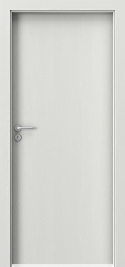 Drzwi wewnętrzne Porta DECOR P Okleina Portasynchro 3D *** Wenge White