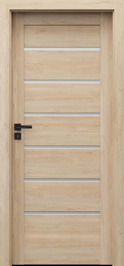 Podobne produkty                                  Drzwi wewnętrzne                                  Porta VERTE HOME J.6