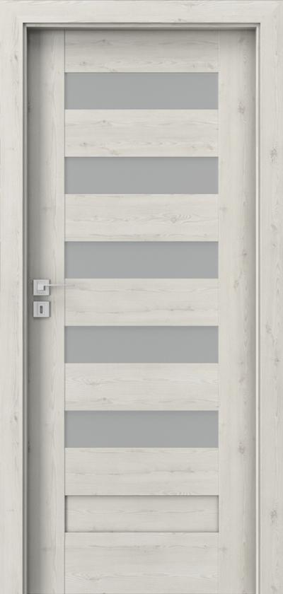 Interior doors Porta CONCEPT C5