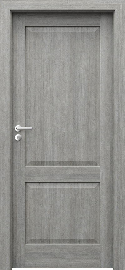 Drzwi wewnętrzne Porta BALANCE A.0 Portalamino**** Dąb Srebrzysty