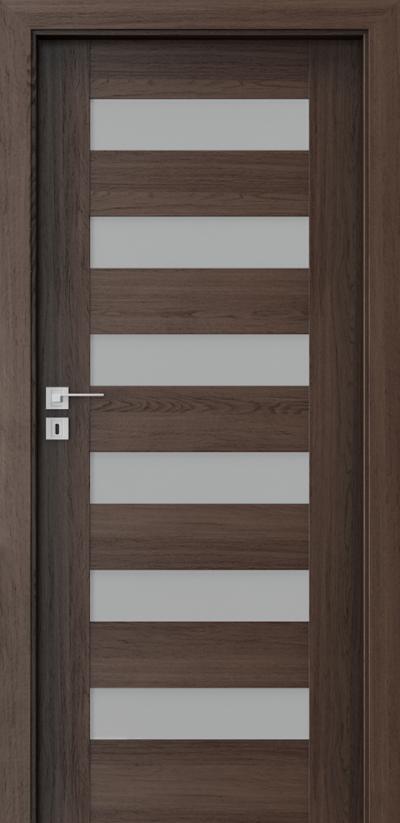 Внутренние двери Porta KONCEPT C6