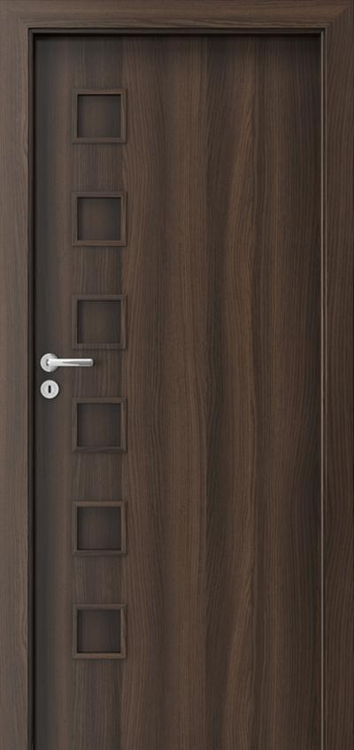 Interior doors Porta FIT A.0 CPL HQ 0.2 veneer ***** Oak Milano 5