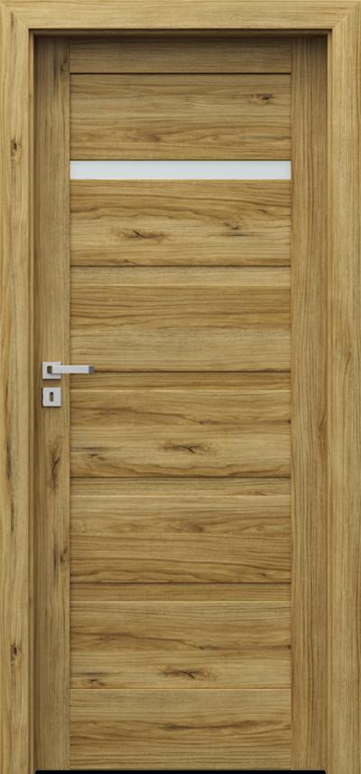 Podobne produkty                                  Drzwi wewnętrzne                                  Porta VERTE HOME H.1