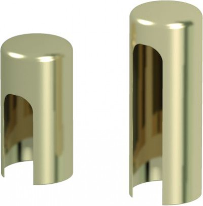 Similar products Accessories Covers for hinges standard for interior doors (set per one hinge)