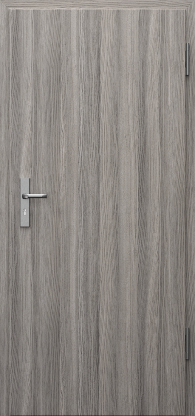 Technical doors INNOVO 37 dB  CPL HQ 0,7 laminate ****** Oak Milano 4