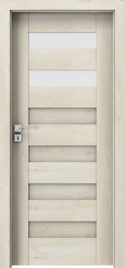 Drzwi wewnętrzne Porta KONCEPT C.2