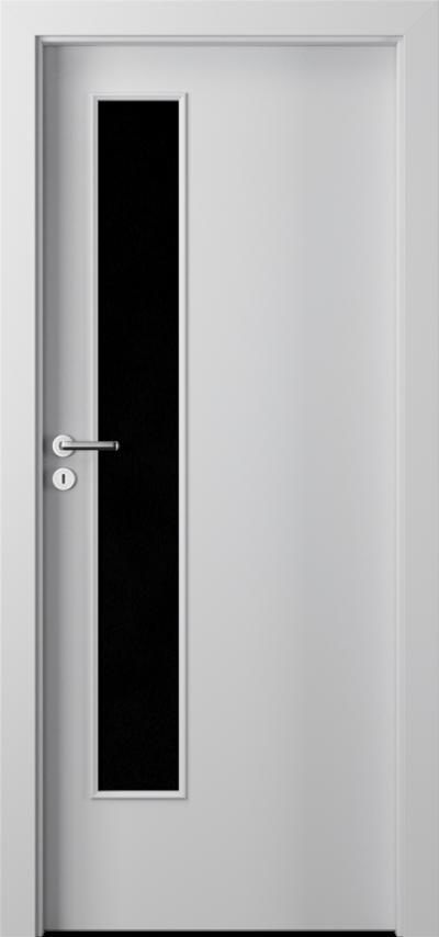 Interiérové dveře Porta DECOR žebříček