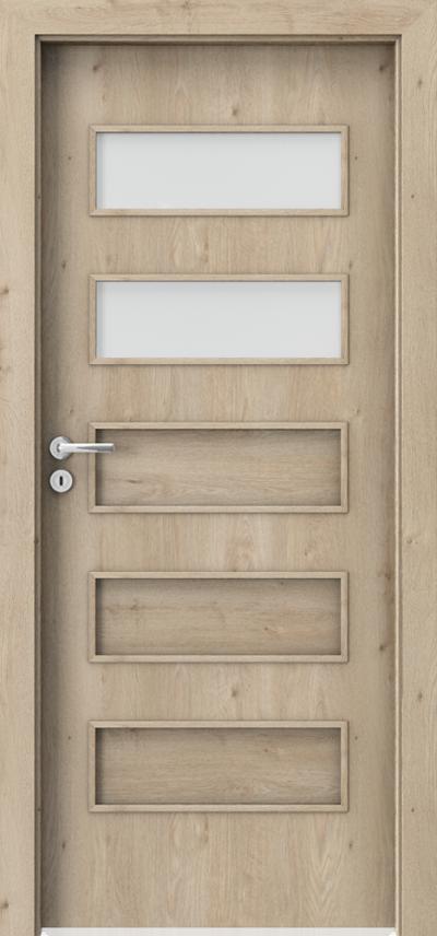 Внутренние двери Porta FIT G2