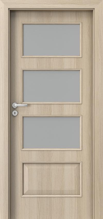 Drzwi wewnętrzne CPL 5.4
