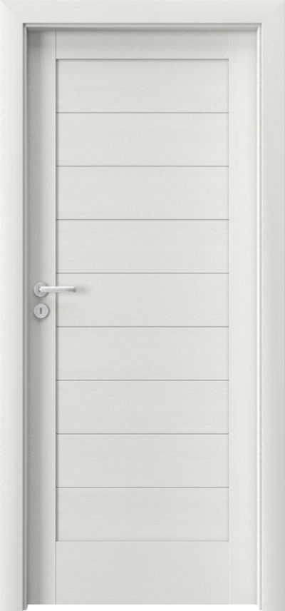 Drzwi wewnętrzne Porta VERTE HOME, C C.0 Okleina Portasynchro 3D *** Wenge White