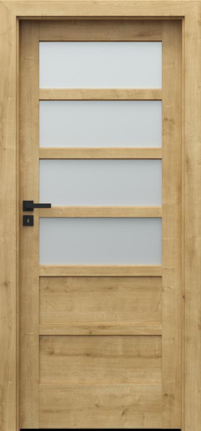 Podobne produkty                                  Drzwi wejściowe do mieszkania                                  Porta VERTE HOME A.4