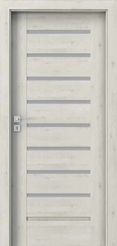 Interior doors Porta CONCEPT A8